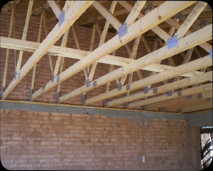 Lmi 1 for Pre engineered trusses